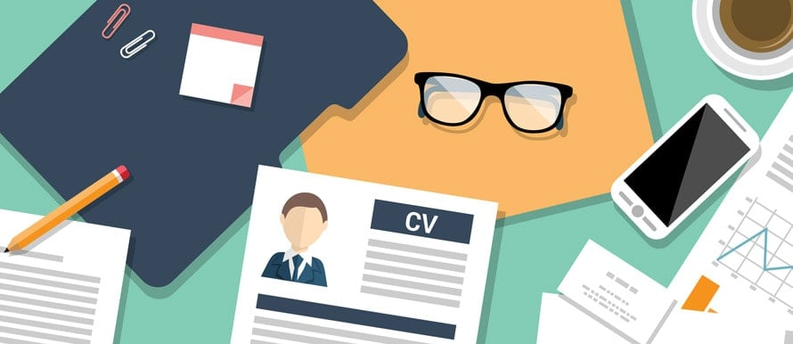 general resume objective examples header image